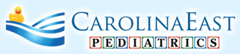 CarolinaEast Pediatrics logo