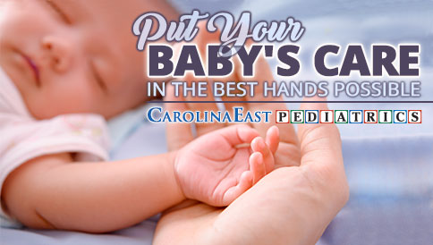 Put Your Baby's Care Into the Best Hands Possible